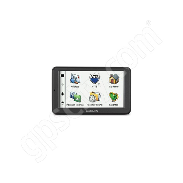 Garmin dezl 560LMT Additional Photo #3