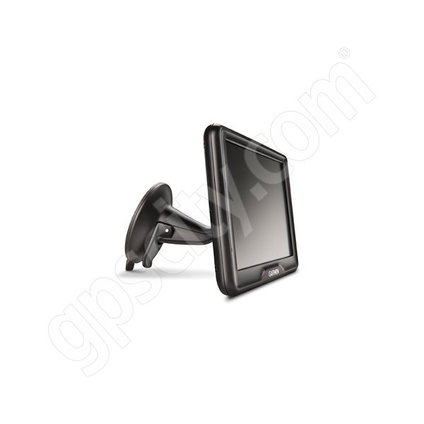 Garmin dezl 760LMT Powered Suction Mount