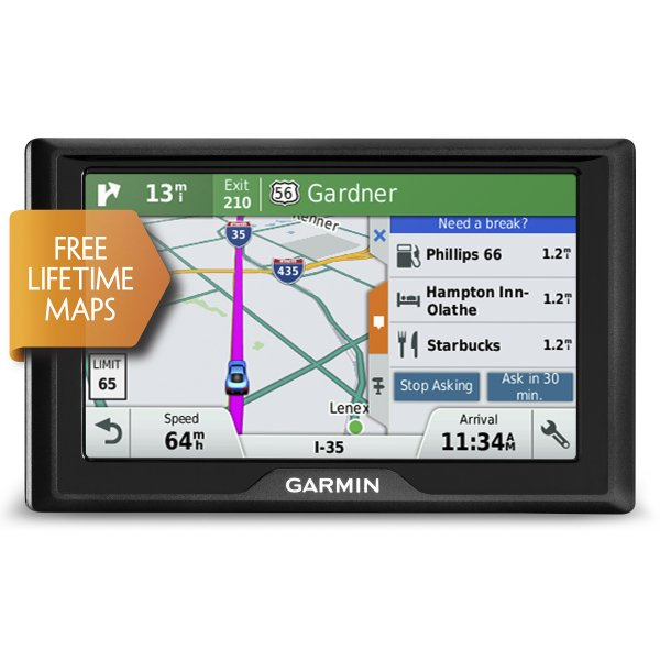 garmin drive 50lm with us maps