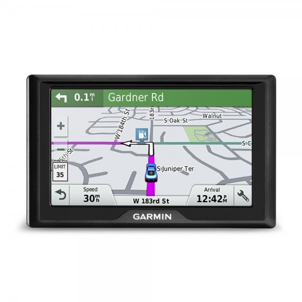 Garmin Drive 51 Lmt S With Us Maps