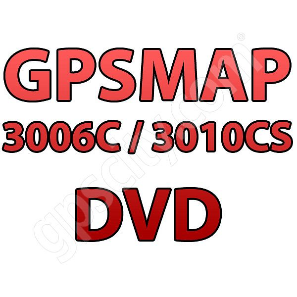 Bennett Marine GPSMAP 3006C and 3010C DVD