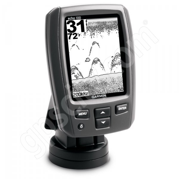 Garmin echo 100 Fishfinder Additional Photo #5