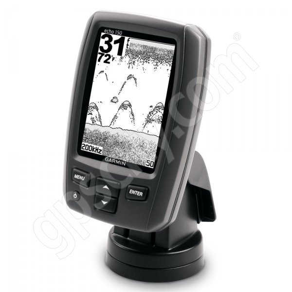 Garmin echo 150 Fishfinder Additional Photo #3