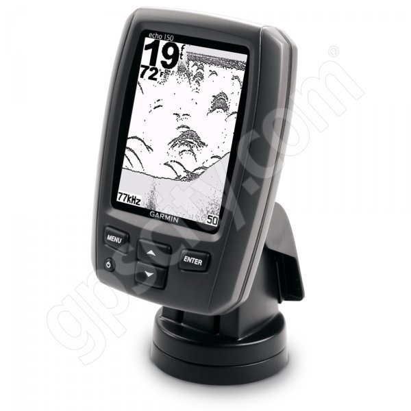 Garmin echo 150 Fishfinder Additional Photo #5