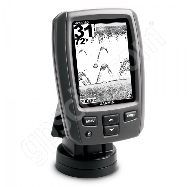Garmin echo 150 Fishfinder Additional Photo #6