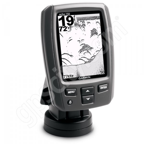 Garmin echo 150 Fishfinder Additional Photo #8