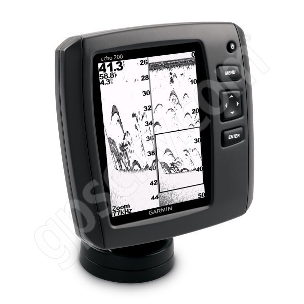 Garmin echo 200 Fishfinder Additional Photo #5