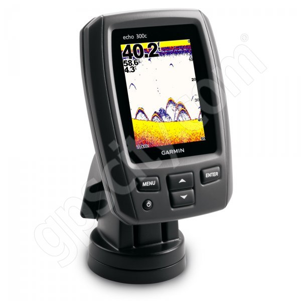 Garmin echo 300c Fishfinder Additional Photo #4