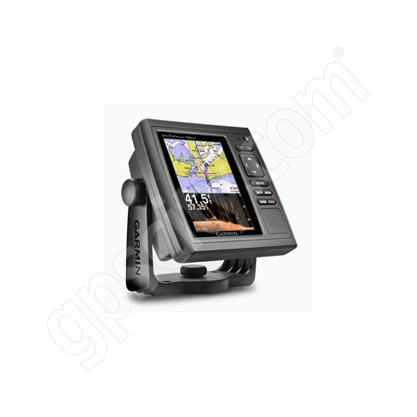 garmin echomap 50dv with downvu transducer, Fish Finder