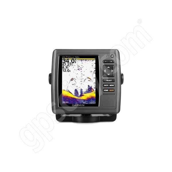Garmin echoMAP 50s with Preloaded U.S. BlueChart g2 and Transducer Additional Photo #5