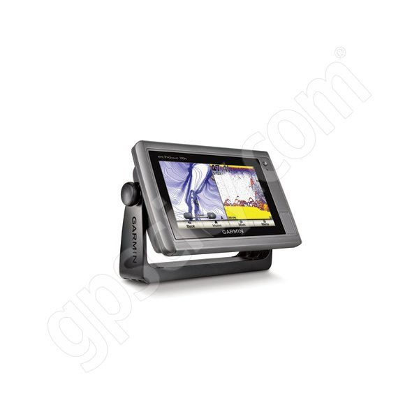 Garmin echoMAP 70s with Dual Frequency Transducer Additional Photo #1