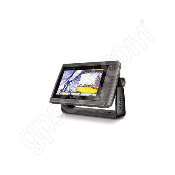 Garmin echoMAP 70s with Dual Frequency Transducer Additional Photo #2