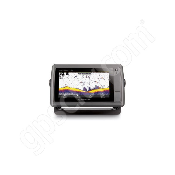 Garmin echoMAP 70s with Preloaded U.S. Lakes and Transducer Additional Photo #5