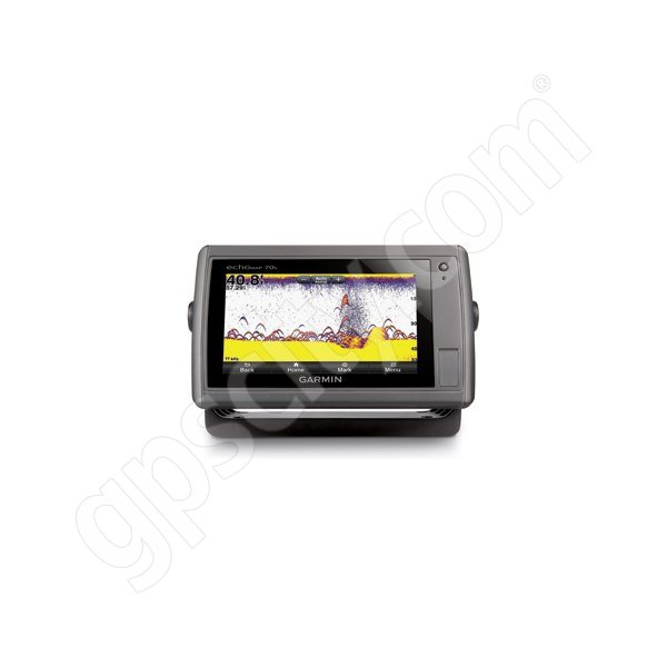 Garmin echoMAP 70s with Dual Frequency Transducer Additional Photo #7