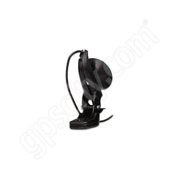 Garmin echo Suction Cup Transducer Mount Additional Photo #1