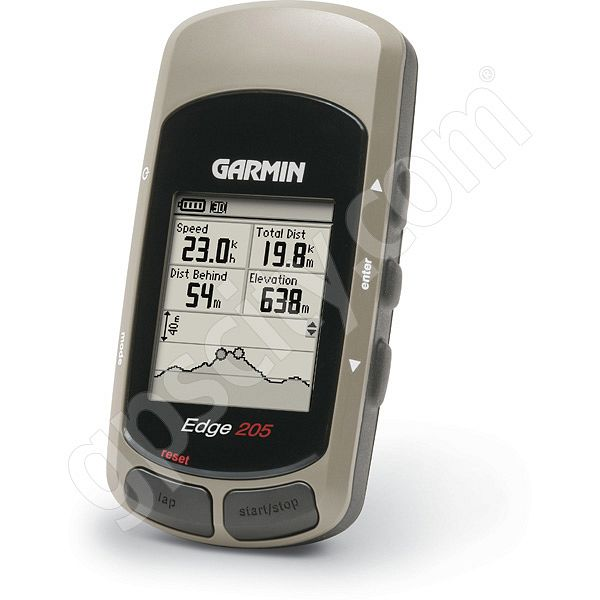Garmin Edge 205 GPS Additional Photo #1