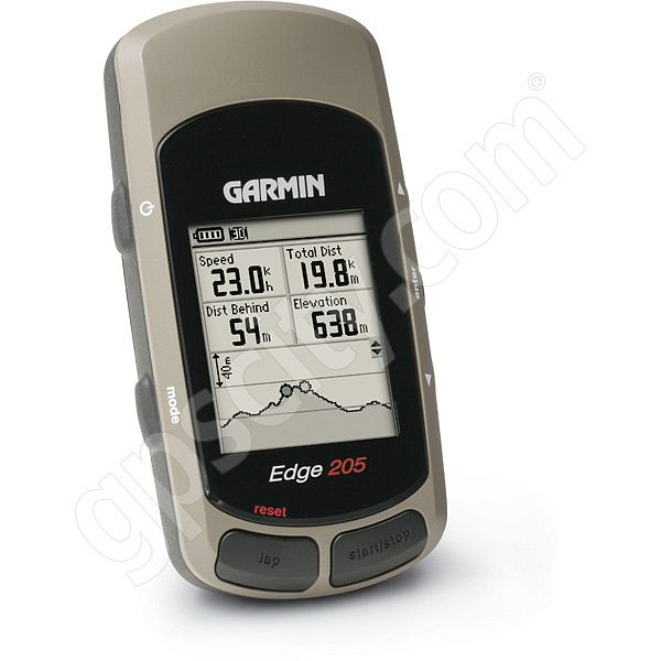 Garmin Edge 205 GPS Additional Photo #2