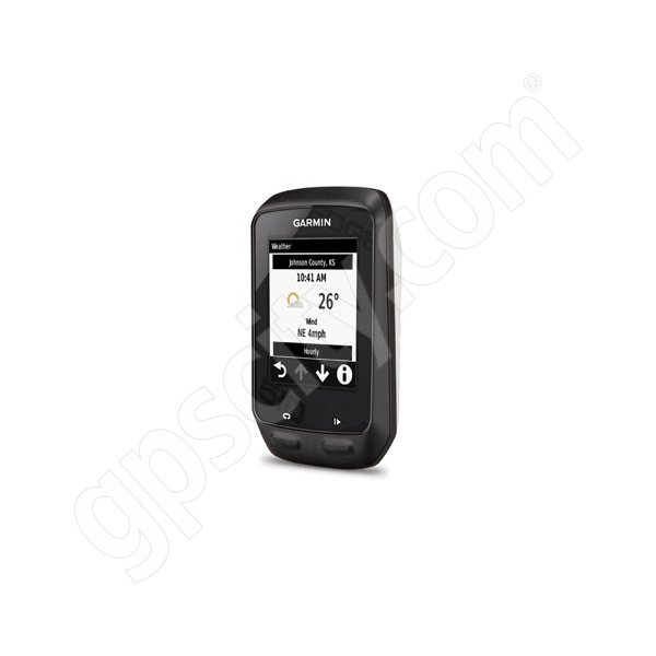 Garmin Edge 510 Performance Bundle Additional Photo #2