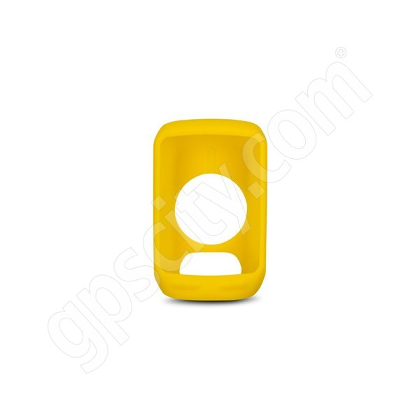 Garmin Edge 510 Series Yellow Silicone Case