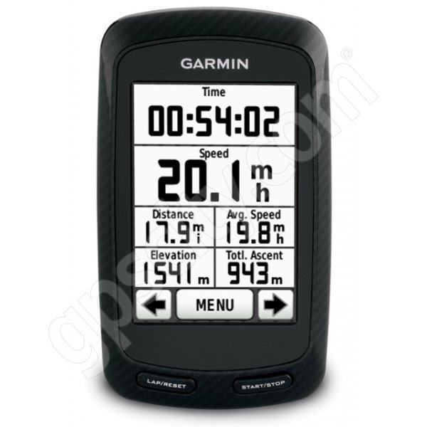 Garmin Edge 800 GPS Bundle Additional Photo #1