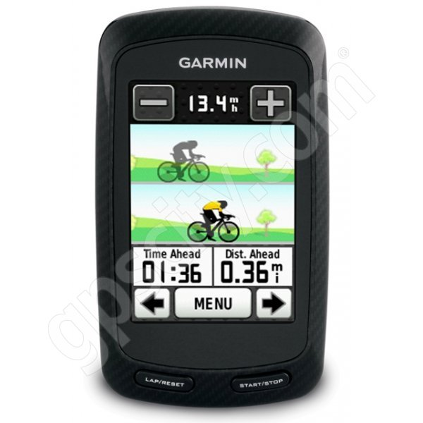 Garmin Edge 800 GPS Bundle Additional Photo #3
