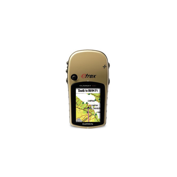 Garmin eTrex Summit HC