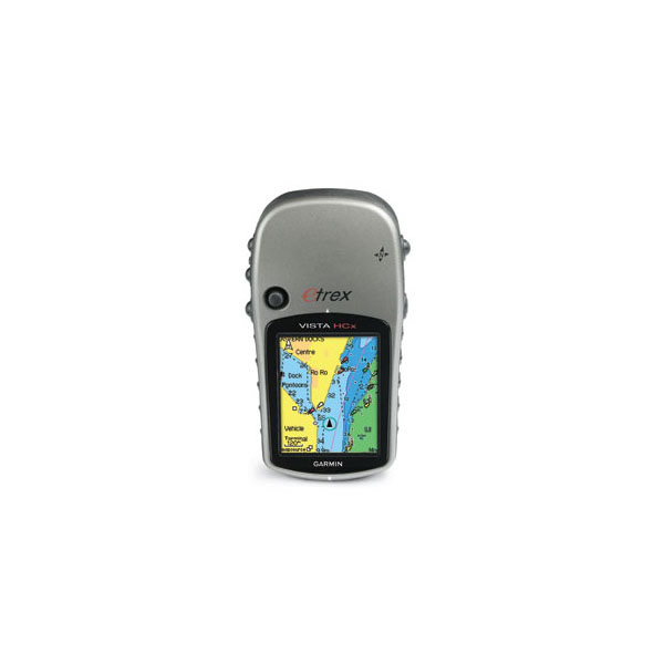 Garmin Refurbished eTrex Vista HCx Additional Photo #1