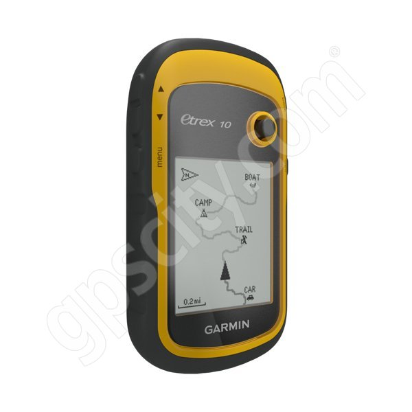 Garmin eTrex 10 Additional Photo #3