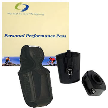 GPS City eTrex Fitness Kit
