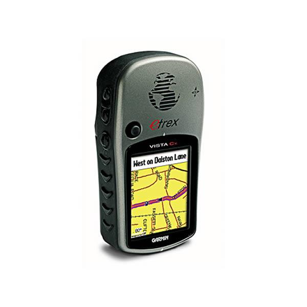 garmin etrex vista cx rh gpscity com Manual Garmin eTrex High Sensitivity Garmin eTrex GPS Manual