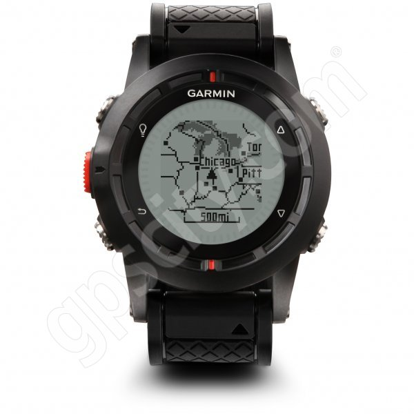 Garmin fenix Performer Bundle Additional Photo #1