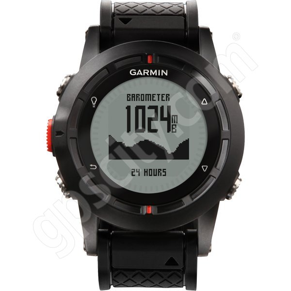 Garmin fenix with Heart Rate Monitor Bundle Additional Photo #2
