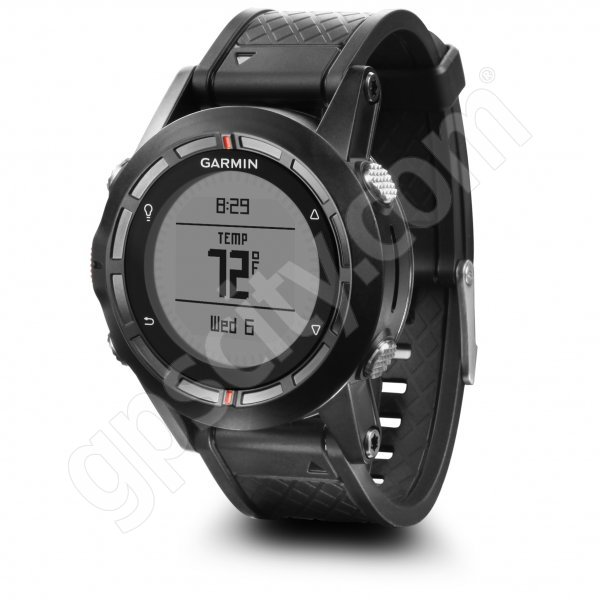 Garmin fenix with Heart Rate Monitor Bundle Additional Photo #4
