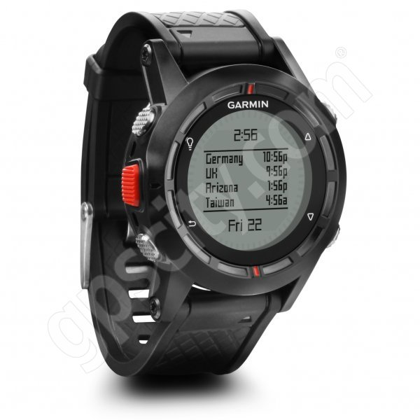 Garmin fenix with Heart Rate Monitor Bundle Additional Photo #5