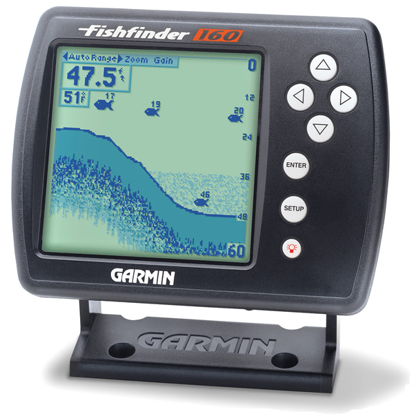 garmin ff 160, Fish Finder