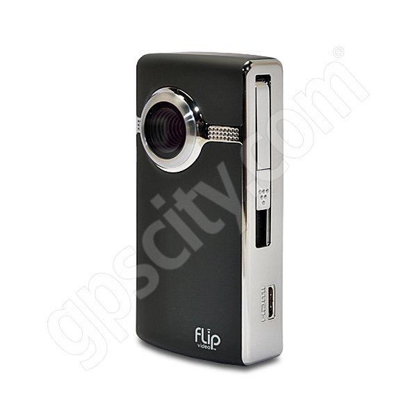 Flip ultraHD Camcorder Black Additional Photo #4