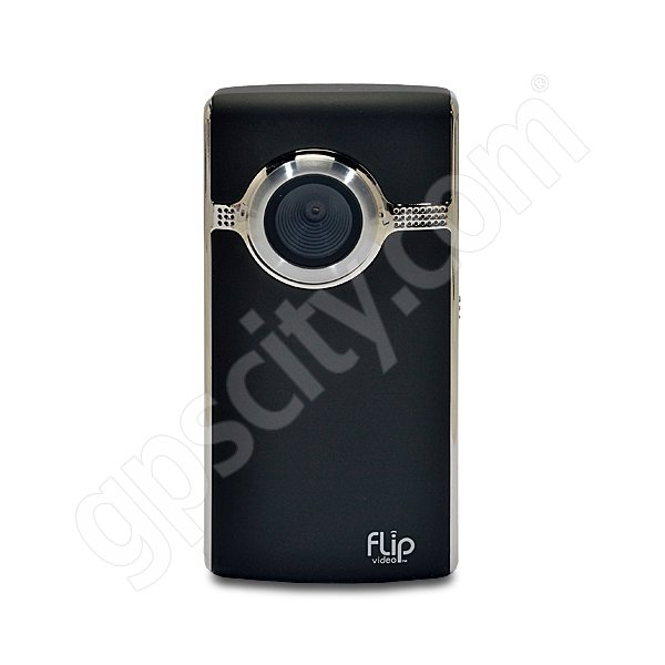 Flip ultraHD Camcorder Black Additional Photo #6