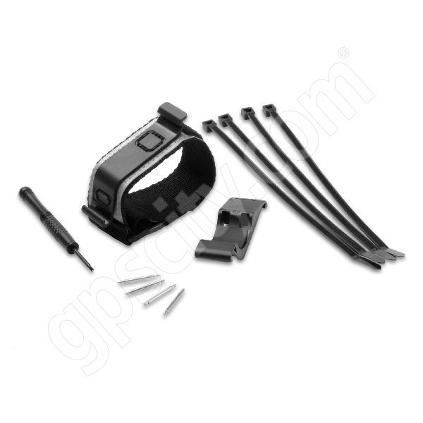 Garmin Forerunner 205 and 305 Quick Release Bike Wrist Mount Kit