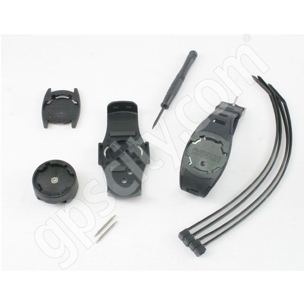 Garmin FR201 FT201 and 301 Quick Release Mount
