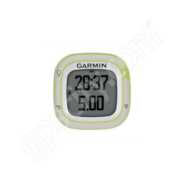 Garmin Forerunner 10 Black and Red Additional Photo #2