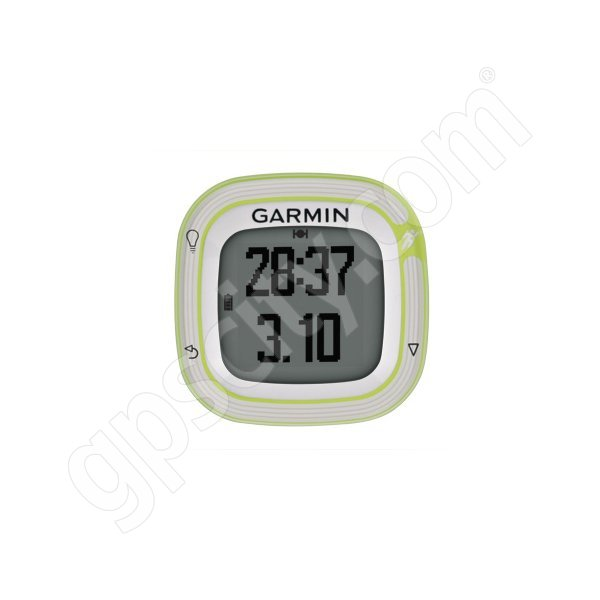 Garmin Forerunner 10 Black and Red Additional Photo #4
