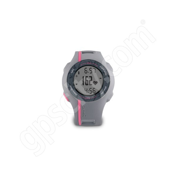 Garmin Pink Forerunner 110 With HRM for Women Additional Photo #1