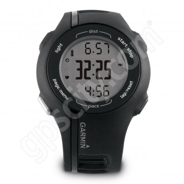 Garmin Forerunner 210 Club Bundle with Heart Rate Monitor and Foot Pod Additional Photo #1
