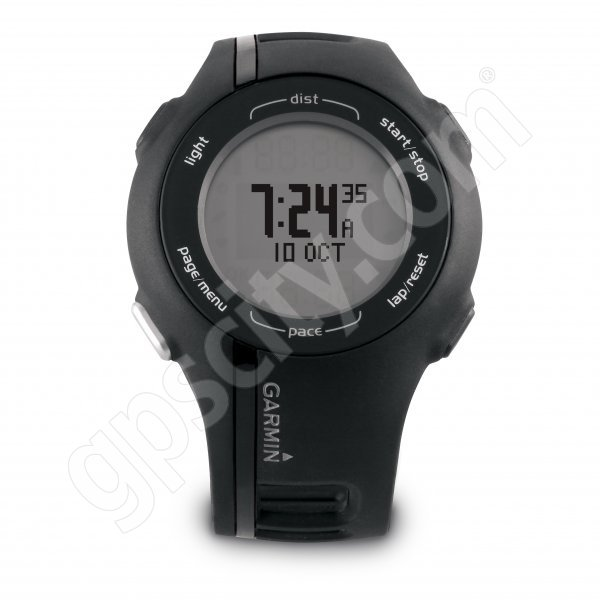 Garmin Forerunner 210 Club Bundle with Heart Rate Monitor and Foot Pod Additional Photo #2
