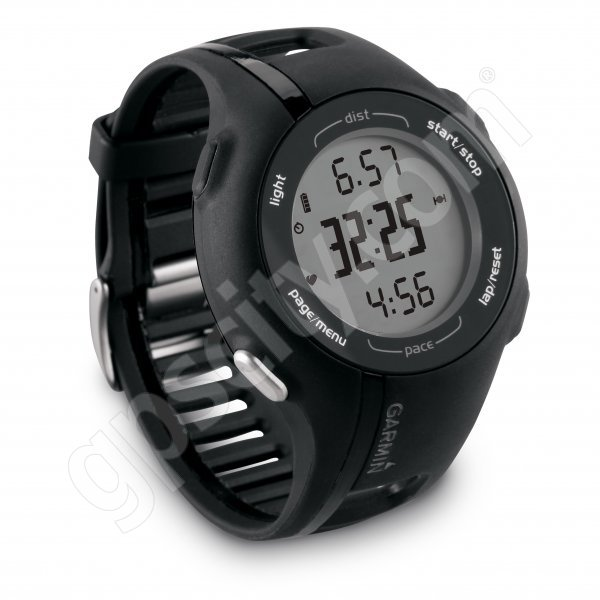 Garmin Forerunner 210 Club Bundle with Heart Rate Monitor and Foot Pod Additional Photo #3