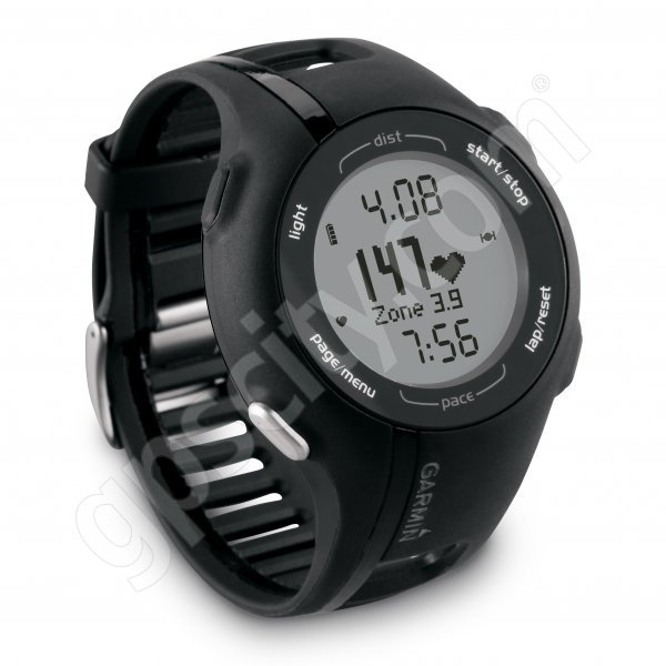 Garmin Forerunner 210 Club Bundle with Heart Rate Monitor and Foot Pod Additional Photo #4