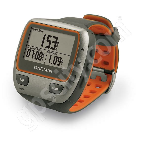 Garmin Forerunner 310XT Wrist GPS Multisport with HRM Additional Photo #1