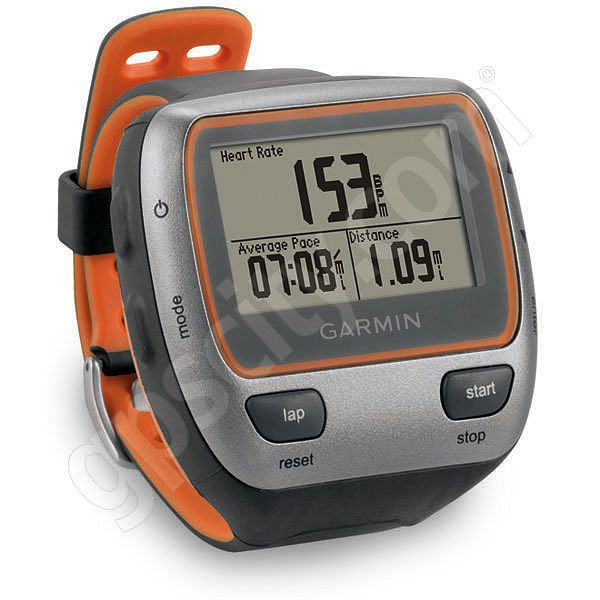 Garmin Forerunner 310XT Wrist GPS Multisport with HRM Additional Photo #2