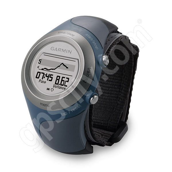 Garmin Forerunner 405CX with FREE Koozie Additional Photo #1