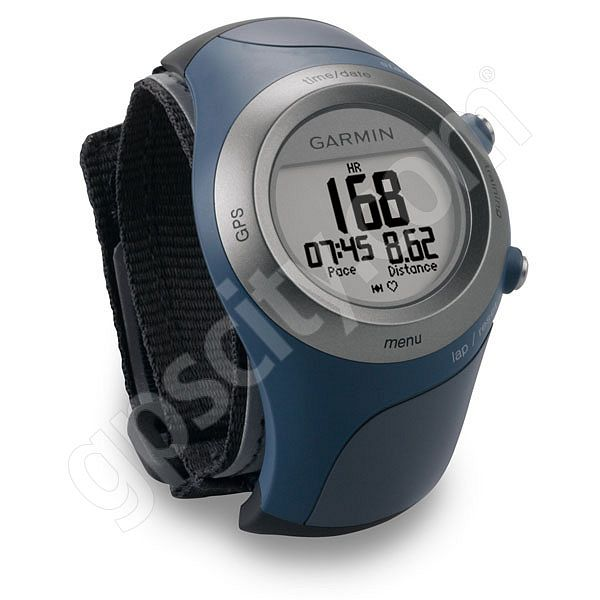 Garmin Forerunner 405CX with HRM and USB ANT Stick BLUE Additional Photo #2